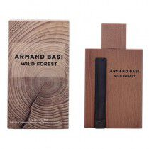 Perfume Hombre Wild Forest Armand Basi EDT (90 ml) | Armand Basi | Perfumes de hombre | Maquillaliux.com  | Tienda Online Maq...