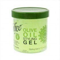 Loción de Peinado Sofn'free Aceite de Oliva (425 gr)   Sofn'free   Ceras para el pelo   Maquillaliux.com    Tienda Online Maq...