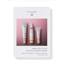 Kit de día para Pieles Sensibles Dr. Hauschka | Cosmética Natural Online | Maquillaliux Cosmética Ecológica