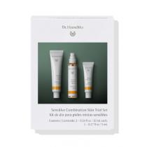 Kit de día para Piel Mixta y Sensible Dr. Hauschka | Cosmética Natural Online | Maquillaliux Cosmética Ecológica