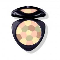 Polvos Correctores Compactos (9 gr)   Dr. Hauschka   Polvos compactos   Maquillaliux.com    Tienda Online Maquillaje Barato y...