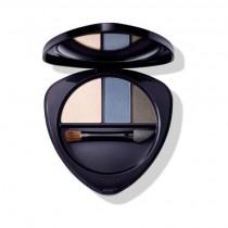 Trío de Sombra de Ojos Dr. Hauschka   Dr. Hauschka   Sombras de ojos   Maquillaliux.com    Tienda Online Maquillaje Barato y ...