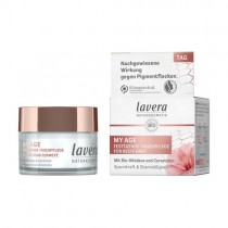Crema Día Reafirmante My Age Lavera (50 ml) | Cosmética Natural Online | Maquillaliux Cosmética Ecológica