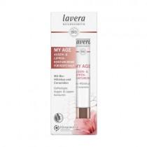 Crema Contorno Ojos y Labios My Age Lavera (50 ml) | Cosmética Natural Online | Maquillaliux Cosmética Ecológica