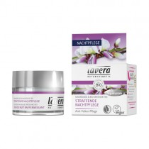 Crema Noche Reafirmante Lavera | Cosmética Natural Online | Maquillaliux Cosmética Ecológica