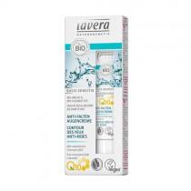 Contorno Ojos Crema Q10 Lavera (15 ml) | Cosmética Natural Online | Maquillaliux Cosmética Ecológica