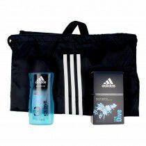 Set de Perfume Unisex Ice Dive Adidas (3 pcs)   Adidas   Lotes de Cosmética y Perfumería   Maquillaliux.com    Tienda Online ...