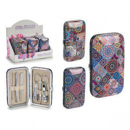 Set de Manicura 6 Piezas | BigBuy Beauty | Manicura y pedicura | Maquillaliux.com  | Tienda Online Maquillaje Barato y Produc...