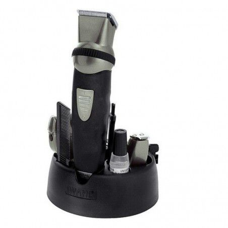 Body WHAL 9953-1016 1 mm-1,2 cm Negro | WHAL_ | Cortapelos | Maquillaliux.com  | Tienda Online Maquillaje Barato y Productos ...