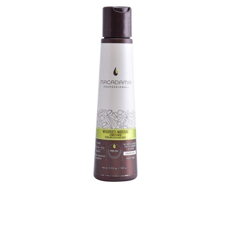 Acondicionador Weightless Macadamia (100 ml) | Macadamia | Suavizantes y acondicionadores  | Maquillaliux.com  | Tienda Onlin...