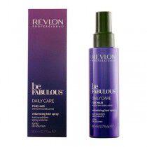 Comprar Spray para Dar Volumen Be Fabulous Revlon Online en Maquillaliux.com | Lacas para el pelo al mejor precio | Cosmético...