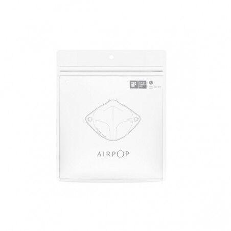 Filtro para mascarilla AirPop (4 uds) | AirPop | Artículos de bienestar y relajación | Maquillaliux.com  | Tienda Online Maqu...