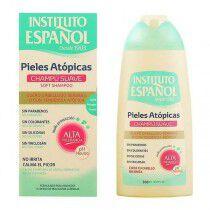 Comprar Champú Suave Instituto Español Pieles Atópicas (300 ml) (Reacondicionado A+) Online en Maquillaliux.com | Champús al ...