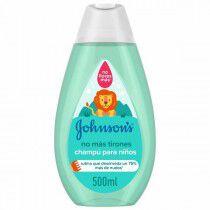 Comprar Champú para Niños No Más Tirones Johnson's 500 ml (Reacondicionado A+) Online en Maquillaliux.com | Champús al mejor ...