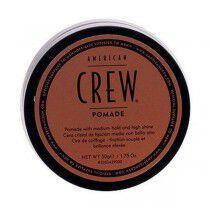 Comprar Cera Moldeadora Pomade American Crew Pomade (Reacondicionado A+) Online en Maquillaliux.com | Ceras para el pelo al m...