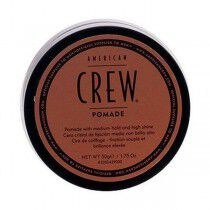 Comprar Cera Moldeadora Pomade American Crew Pomade (Reacondicionado A+) Online en Maquillaliux.com   Ceras para el pelo al m...
