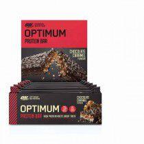 Comprar Barrita Energética Optimum Nutrition Protein (10 uds) (Reacondicionado A+) Online en Maquillaliux.com   Tratamientos ...