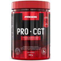 Comprar Suplementos y vitaminas PRO-CGT En polvo (400 g) (Reacondicionado A+) Online en Maquillaliux.com | Tratamientos facia...