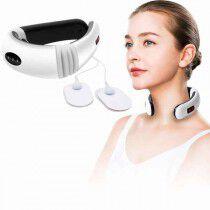 Comprar Masajeador PINPOXE Cuello Blanco (Reacondicionado A+) Online en Maquillaliux.com   Masajeadores al mejor precio   Cos...