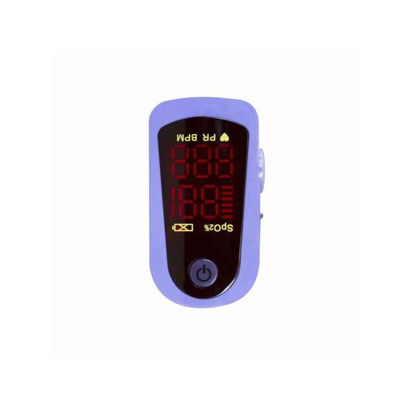 Oxímetro de Pulso LED Mobiclinic MD300C13 (Reacondicionado B)   Mobiclinic   Botiquín   Maquillaliux.com    Tienda Online Maq...