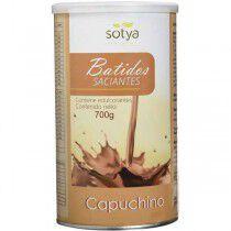 Comprar Batido Capuccino (700 gr) (Reacondicionado A+) Online en Maquillaliux.com | Tratamientos faciales y corporales al mej...