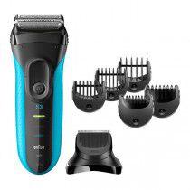 Comprar Afeitadora Eléctrica Braun (Reacondicionado D) Online en Maquillaliux.com   Depilación y afeitado al mejor precio   C...