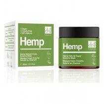 Comprar Mascarilla Facial Hemp Botanicals (60 ml) Online en Maquillaliux.com | Mascarillas al mejor precio | Cosméticos Onlin...