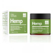 Comprar Crema de Noche Hemp Botanicals (60 ml) Online en Maquillaliux.com | Cremas antiarrugas e hidratantes al mejor precio ...