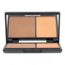 Comprar Estuche de Maquillaje Contour Kit Sleek Colorete Dark Online en Maquillaliux.com   Sombras de ojos al mejor precio   ...