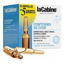 Comprar Ampollas laCabine Contorno de Ojos (15 x 2 ml) Online en Maquillaliux.com | Contorno de ojos al mejor precio | Cosmét...