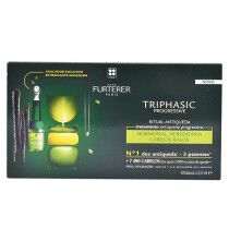 Comprar Anticaída Triphasic Progressive René Furterer (5,5 ml) Online en Maquillaliux.com | Champús al mejor precio | Cosméti...