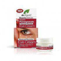 Comprar Contorno de Ojos Pomegranate Dr.Organic (15 ml) Online en Maquillaliux.com | Contorno de ojos al mejor precio | Cosmé...