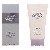 Comprar Limpiador Facial Mousse Minute Basis Isabelle Lancray Online en Maquillaliux.com   Limpiadores y exfoliantes al mejor...