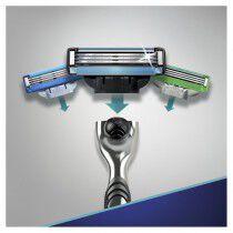 Comprar Maquinilla de Afeitar Gillette Mach 3 (Reacondicionado A+) Online en Maquillaliux.com | Depilación y afeitado al mejo...
