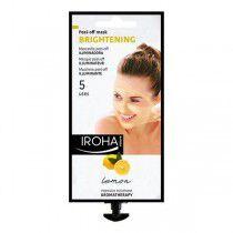 Comprar Mascarilla Facial Peel-off Mask Iroha Online en Maquillaliux.com | Mascarillas al mejor precio | Cosméticos Online | ...