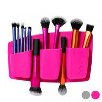 Comprar Organizador Multiusos 3 Pocket Expert Real Techniques Online en Maquillaliux.com | Accesorios y organizadores al mejo...