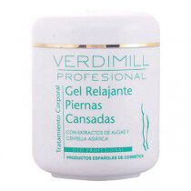 Gel Piernas Cansadas Professional Verdimill | Verdimill | Cremas hidratantes y exfoliantes | Maquillaliux.com  | Tienda Onlin...