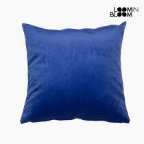 Comprar Cojín (45 x 45 x 10 cm) Poliéster Azul Online en Maquillaliux.com | Cojines y almohadas al mejor precio | Cosméticos ...