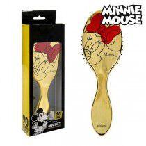 Comprar Cepillo Minnie Mouse 71408 Dorado Online en Maquillaliux.com | Peines y cepillos al mejor precio | Cosméticos Online ...