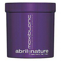 Comprar Decolorante Maxiblanc Abril Et Nature (500 g) Online en Maquillaliux.com | Mascarillas y tratamientos capilares al me...