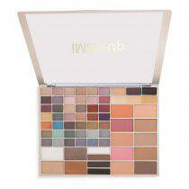 Comprar Paleta de Sombras de Ojos Magic Studio iMakeUp Online en Maquillaliux.com | Sombras de ojos al mejor precio | Cosméti...
