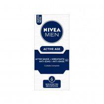 Comprar After Shave Men Active Age Nivea (100 ml) Online en Maquillaliux.com   After shave y lociones al mejor precio   Cosmé...