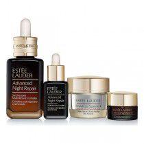 Comprar Sérum de noche Advanced Repair Estee Lauder (3 pcs) Online en Maquillaliux.com | Sérum al mejor precio | Cosméticos O...