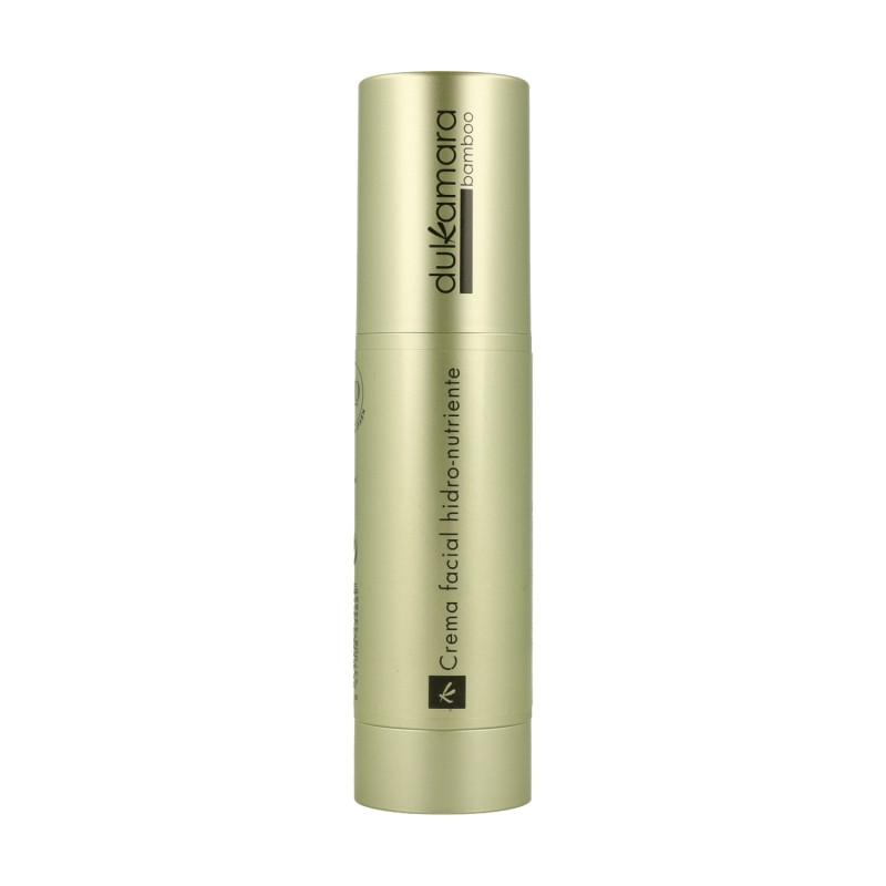 Crema facial hidro-nutriente Dulkamara Bamboo   Cosmética Natural Online   Maquillaliux Cosmética Ecológica