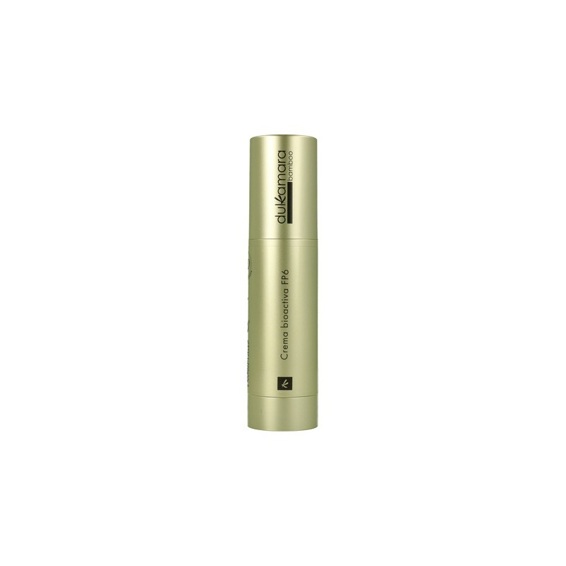 Crema Bioactiva FP6 Dulkamara Bamboo | Cosmética Natural Online | Maquillaliux Cosmética Ecológica