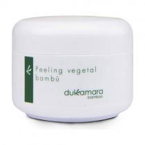 Peeling Vegetal Bambú Dulkamara Bamboo | Cosmética Natural Online | Maquillaliux Cosmética Ecológica