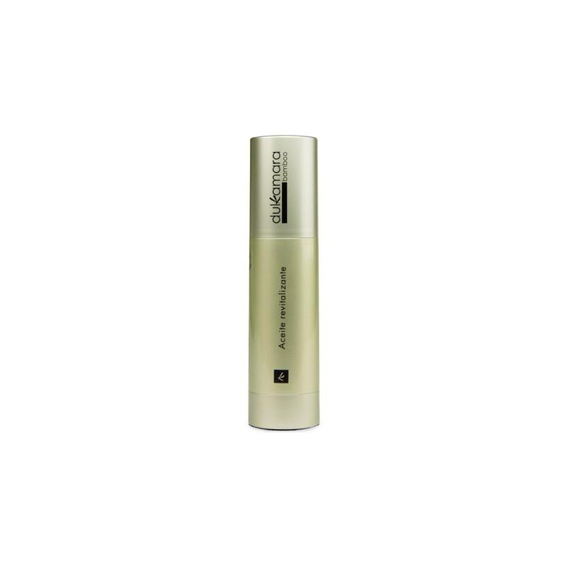 Aceite Revitalizante Dulkamara Bamboo   Cosmética Natural Online   Maquillaliux Cosmética Ecológica