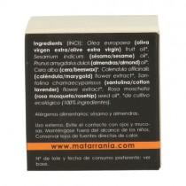 Contorno de Ojos Bio Matarrania | Cosmética Natural Online | Maquillaliux Cosmética Ecológica