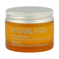 Hidratante Piel Seca Bio Matarrania   Cosmética Natural Online   Maquillaliux Cosmética Ecológica
