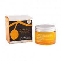 Comprar Hidratante Nutritiva Piel Mixta Bio Matarrania Online en Maquillaliux.com | Cosmética Natural al mejor precio | Cosmé...